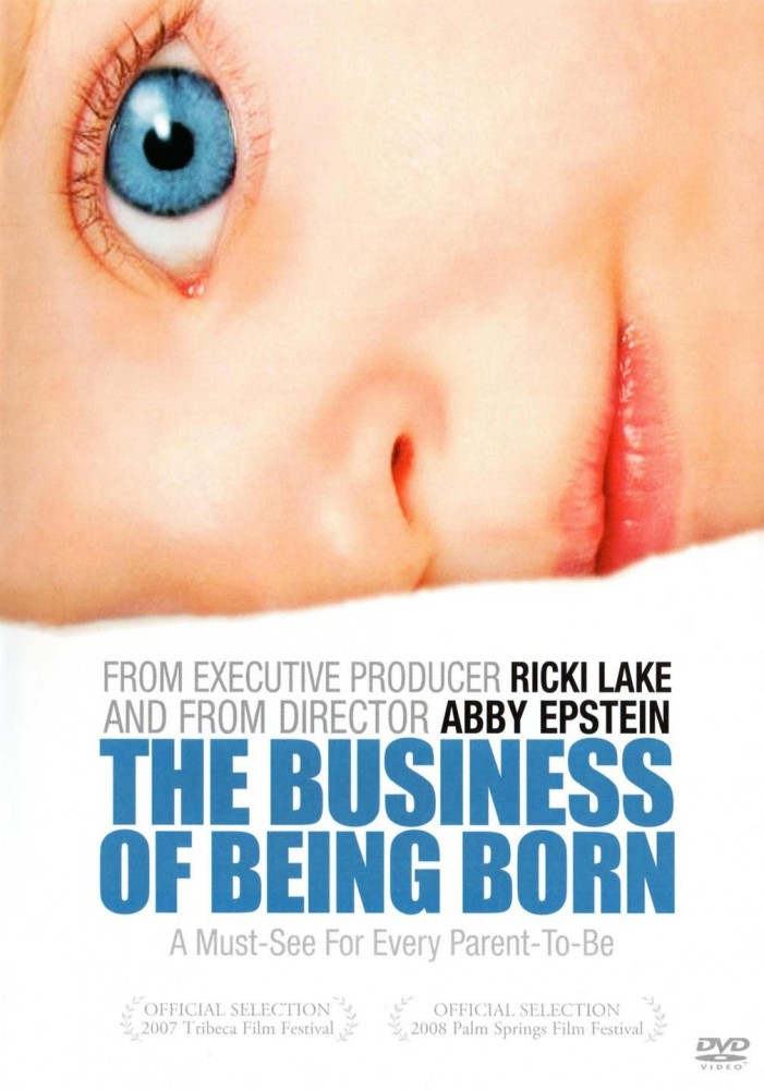 More Business of Being Born - amazon.com