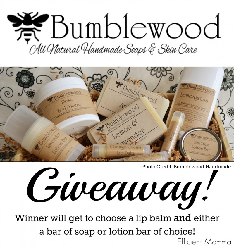 Bumblewood Review and Giveaway