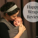 The Happy Wrap: A Cooler Version of the Moby
