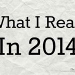 What I Read in 2014