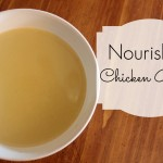 Nourishing Chicken Broth Recipe