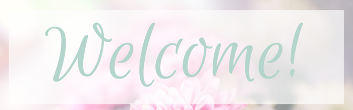 Welcome!-2