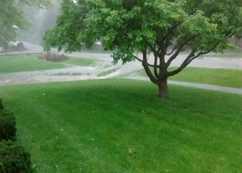 flooding edit